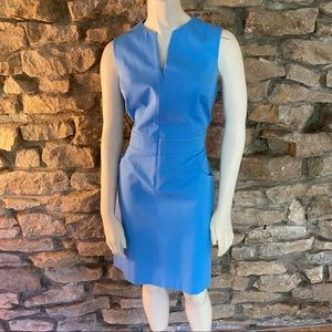 J. McLaughlin Dresses - .McLaughlin Sleeveless Woven Dress Size 8